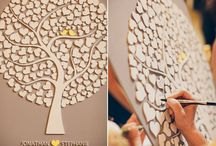 Wedding - Keepsake ideas