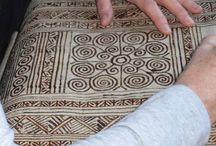 Textile destinations - Laos / The amazing textiles of Laos