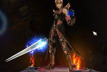 Diablo 3 / Reaper of Souls