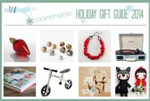 Christmas Presents! / by Abigail Friederich