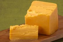 Cheddars / All of Ron's Famous Cheddar Cheeses