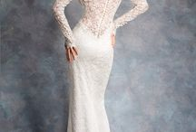 Wedding Dress / Wedding Ideas