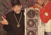 Hip Hop - History
