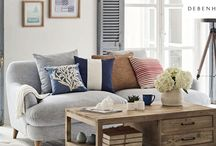 Coastal Vibes with Debenhams!