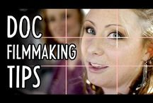 Filmmaking - documentary