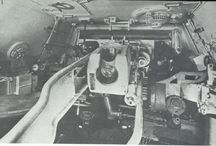 King Tiger interior
