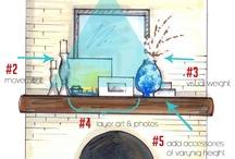 Decor Tips & DIY