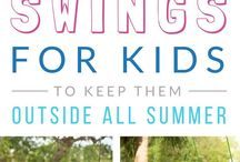 Holiday Ideas for Children