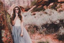 Collection // Chantel Lauren