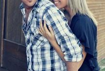 Couple Photo Shoot Ideas / by Halie Nicole