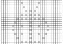 Bobble stitch patroontjes