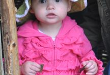 little lady hat