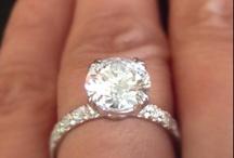 Engagement Ring Selfies / Engagement Ring Selfies