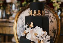 Schwarze Hochzeit