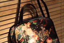 tote / tote bag design