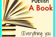 Writing and finally publishing
