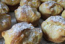 Ötletek muffin formára
