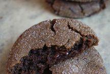B A K E:  Cookies and Bars