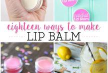 Cosmetics&Soaps