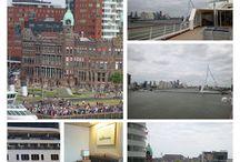 Cruise / juni 2015 ms Rotterdam - Holland America Line