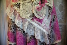 Gipsy style / by Sweetly Art