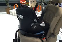 Cybex / Products by Cybex