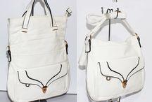 Bags / just nice ideas