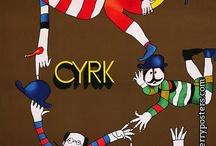 ! C ! I ! R ! C ! !!!O!!! !O!O!O!H!H!H! / Circo