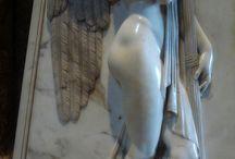Skulptures
