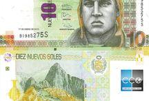 Billets Pérou
