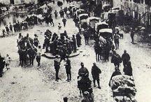 #GrandeGuerra / Verso il centenario della Prima Guerra Mondiale