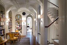 [home] Libraries & Offices