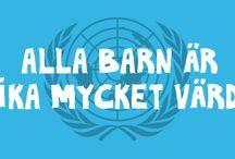 FN, fred, alla lika värde