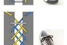 tali sepatu