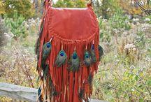 Tasarım el çantaları