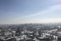Kars / Beyazlar içinde bir medeniyet