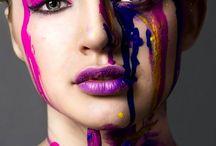 makeup artistico