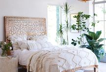 Dani Moroccan bedroom