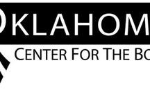 [Oklahoma] LITERARY ART / by Oklahomans For The Arts