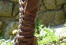 F shoes
