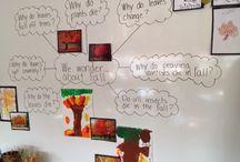 School stuff - inquiry based
