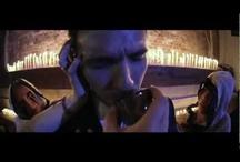 Cool music videos / by Liane Grimshaw