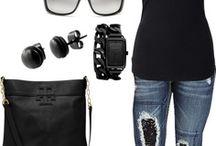 Fashion / by Cierra Carter