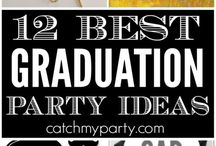 Graduation Party Fun