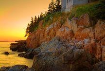 Voyager aux États-Unis : Maine / Tous les incontournables pour organiser votre voyage dans le Maine : bonnes adresses, idées de circuit, quoi voir et quoi faire