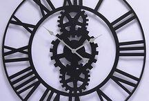 Klokken / Clocks
