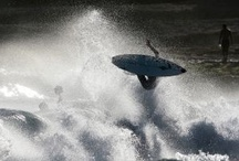 Inspiring Surf / cool surf pics, videos, etc. from around the world
