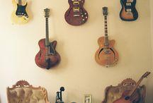 Music rooms