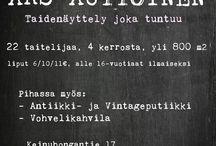Ars Auttoinen 2015