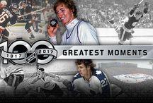 100 years NHL